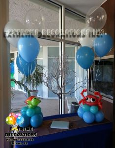 Balloon Decoration Ideas For Party Valoblogi Com