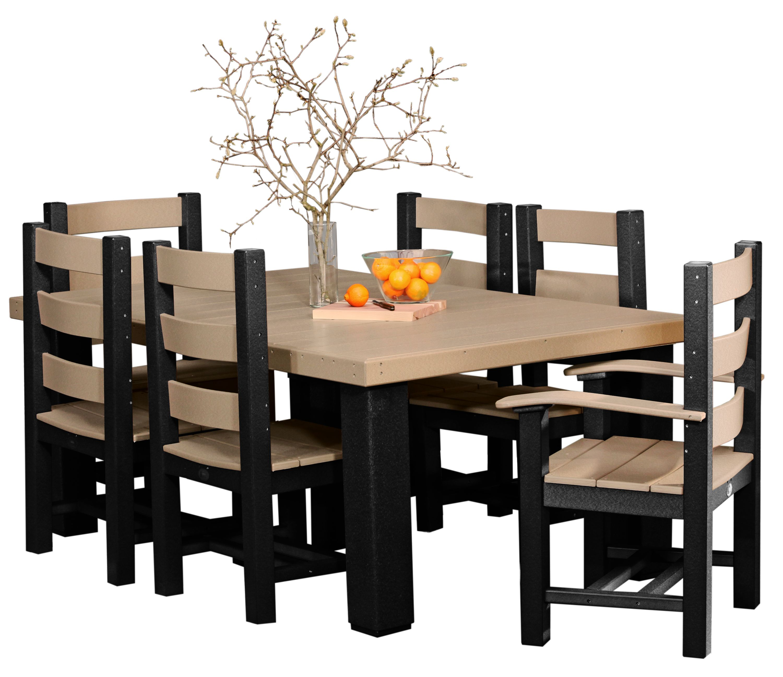 Table And Chairs Set Black Amish Kids Table And Chair Set Tables And Chairs