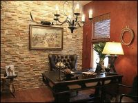 Rustic Themed Bedroom Ideas | Horn Rustic Texas Home Decor ...