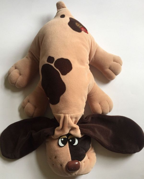 Pound Puppies Toys Stuffed Animals