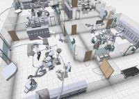 3d Floor Plan Software Free for modern 3d office floor ...