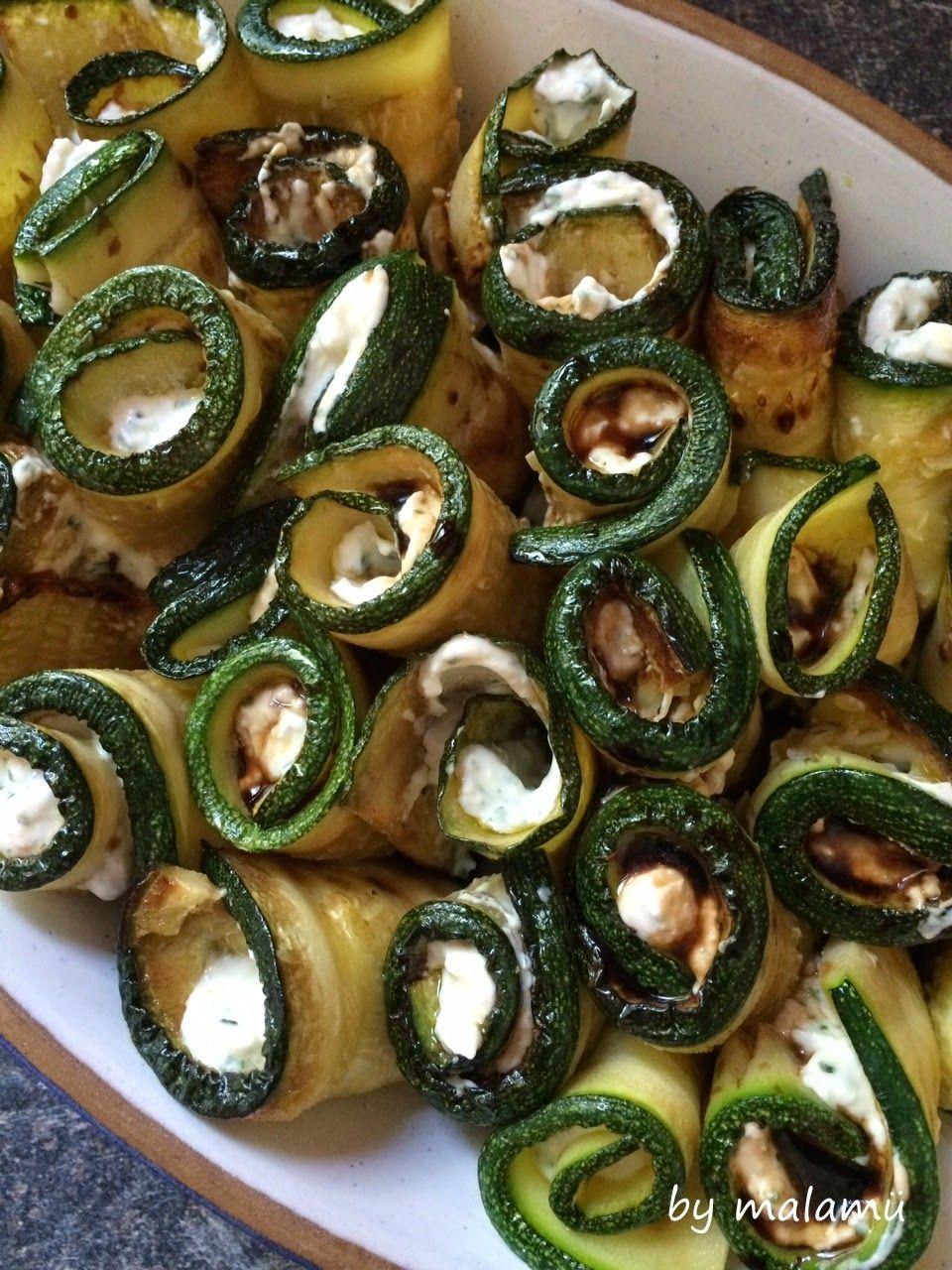 Die besten 25 Fingerfood vegetarisch Ideen auf Pinterest
