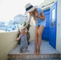 Barefoot Moms Summer Dresses