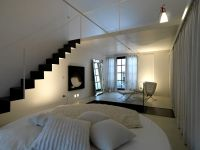 25 Cool Space Saving Loft Bedroom Designs | Loft bedrooms ...