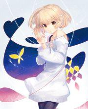 anime 1200x1483 with pop'