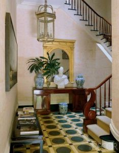 House also the painted floor design pinterest interiors marble mosaic rh za