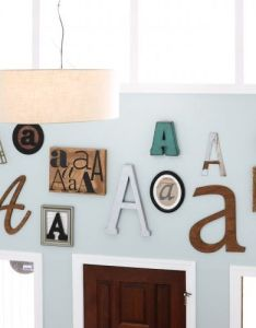 gallery wall ideas to inspire you also typography art rh uk pinterest