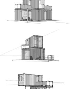 Container homes plans house who else wants simple step by to design and build  home from scratch also rh nz pinterest