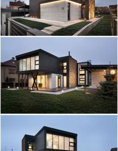 Here   another collection of beautiful houses and examples quality architecture for you to browse through enjoyevious post also buddy house by sergey makhno architectural workshop st rh za pinterest