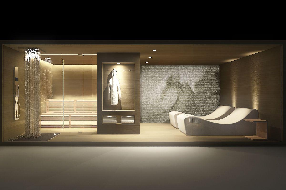 home spa design fuorisalone milano 2012  spa  Pinterest