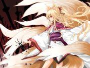 konachan-87639-animal ears-blonde hair-foxgirl-hoshino