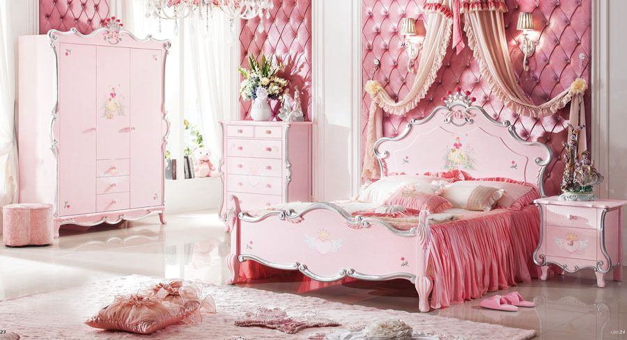 Lit Baroque Moderne Amazing A Baroque Bed Should Be An