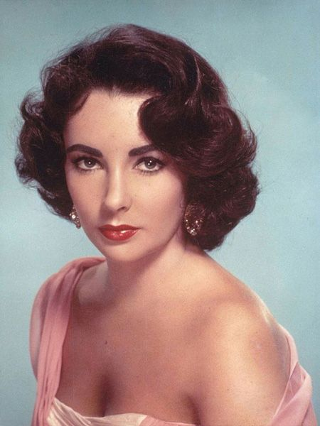 50s Hairstyles Ideas To Look Classically Beautiful For Women