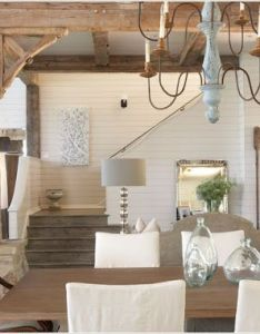 Perfect for  beach home love the muted colors also dream homes rh pinterest