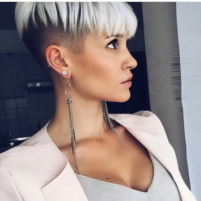 Erstaunlich Kurze Haare Gelbe Haare Färben 2017 Frisur Kurze Haare