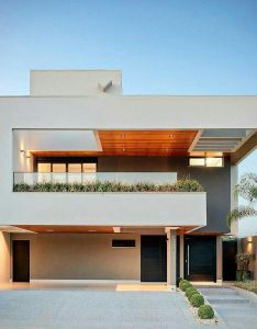 Modern mansion outdoor pool house design villa green roofs lazer cool facades dali also pin by plano fachadas on modernas pinterest rh