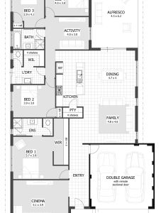 Find  bedroom home that   right for you from our current range of designs house planshome also the best images about modular scapes design on pinterest rh nz