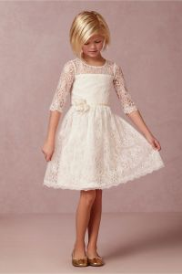 Where to Find Cute Flower Girl Dresses! | Lace flower girl ...