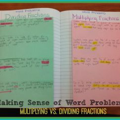 Tape Diagram Anchor Chart Multiplication Anderson Plug Wiring How To Solve Word Problems With Fractions 5th Grade