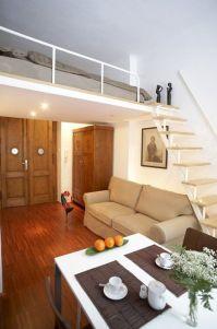 small loft apartment tumblr | Loft Apartment #Loft ...