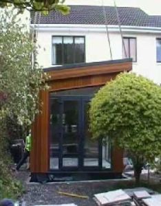 House also ecoroom extensions ireland planning and building your rh pinterest