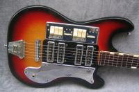 1960s - Teisco | guitars | Pinterest | Posts, 1960s and Photos
