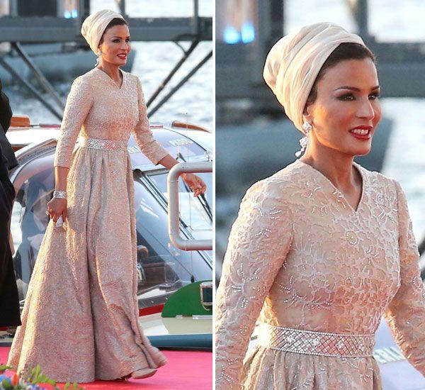 Princess Ameerah Wedding Dress
