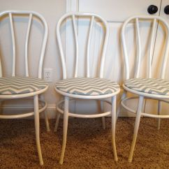 Ice Cream Parlor Chairs Upholstered Nailhead Dining 1950s Metal Restored Sweet