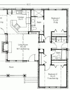 Simple two bedrooms house plans for small home contemporary bedroom with porch also best favorite places  spaces images on pinterest rh