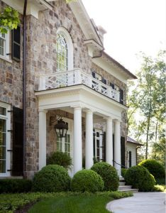 Exterior home ideas traditional homeexterior traditionalexteriors front doors pinterest house design and balconies also rh