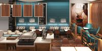 coffee shop concepts - Google Search | Airplay | Pinterest ...