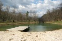 huge swimming pond | Where The Heart Is | Pinterest ...