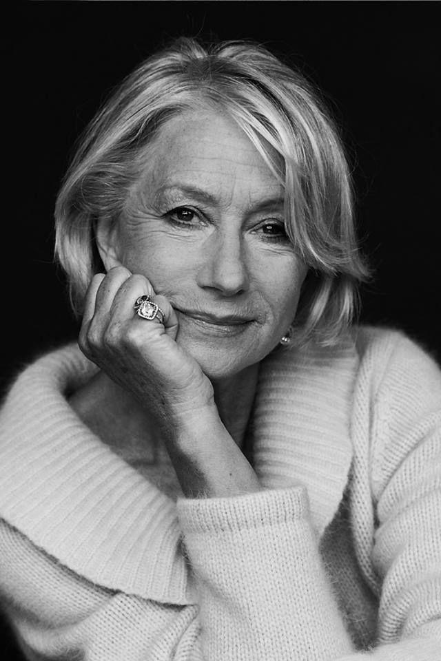 Best 25 Helen Mirren Age Ideas On Pinterest Helen