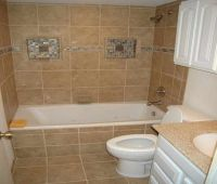 Latest Bathroom Tile Ideas for Small Bathrooms  Tile ...