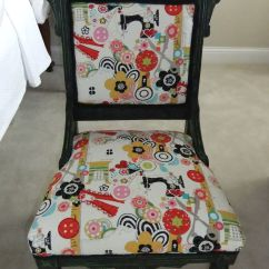 Chair Cover Quilting Grey Leather Dining Room Chairs Quilted My Newest Hobby Pinterest