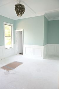 Benjamin Moore Sea Glass Colors | Love the Paint Color ...