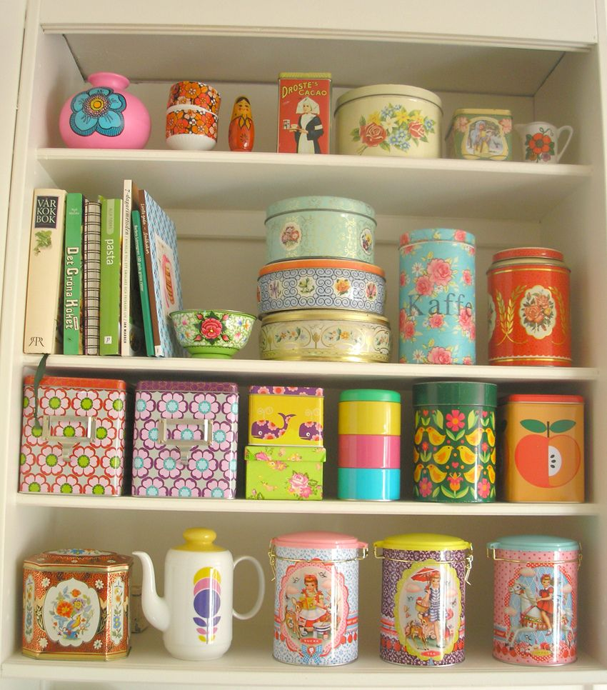 Super Bright Colours And Kitschy Cute Home Decor From Pink Friday