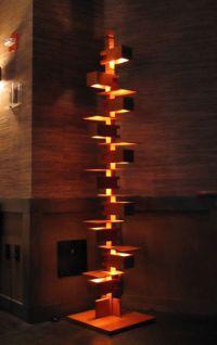 Taliesin 2 lamp