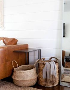 Shop domino for the top brands in home decor and be inspired by celebrity homes famous interior designers also baskets dark floors apartment pinterest rh