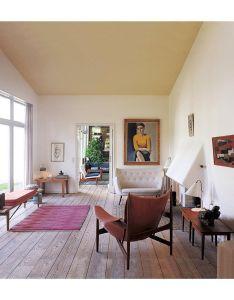 etalk about interiordesign inspo the finnjuhl house danishdesign ordrupgaard also talk rh za pinterest