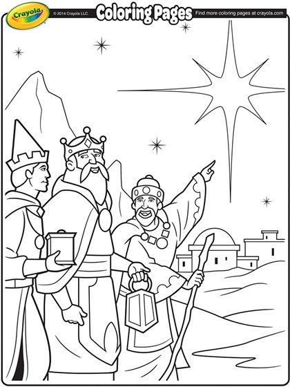 Bethlehem Sunday School Pages Coloring Pages