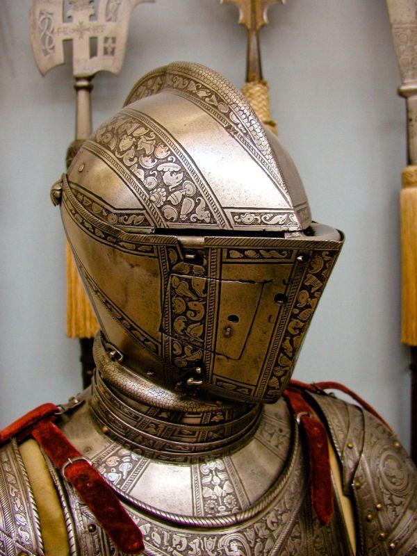 Medieval Plate Armor Museum