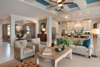 model home interiors images | ... Florida Madison ...