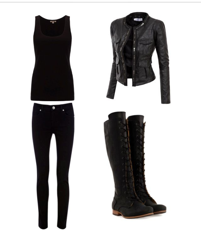 Divergent Inspired Clothing