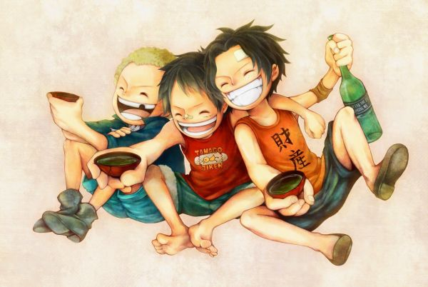7017dc2e2bf 20+ Monkey D Luffy Laughing Pictures and Ideas on Weric