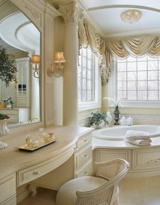 Home interiors tropical living room design inspiration atmosphere interior lottery fall desig also bathroom by designer peter salerno the entire space features  rh pinterest