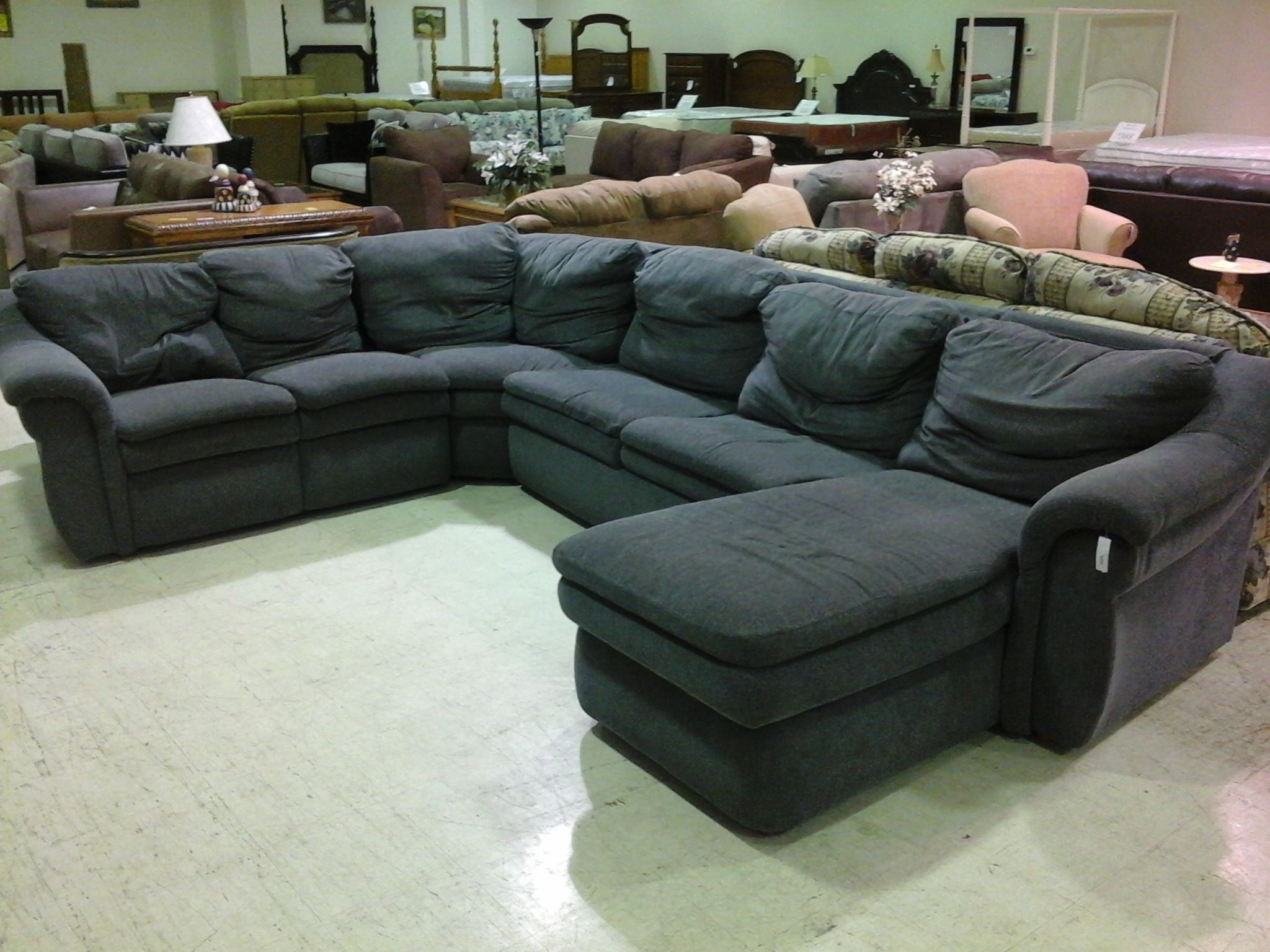 sectional with sleeper sofa and recliner leather for sale beautiful recliners br