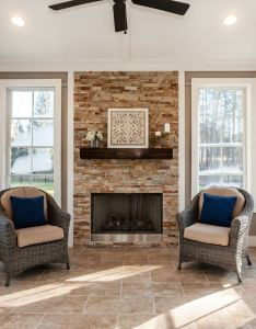 All season room by thayer homes new design home house also rh pinterest