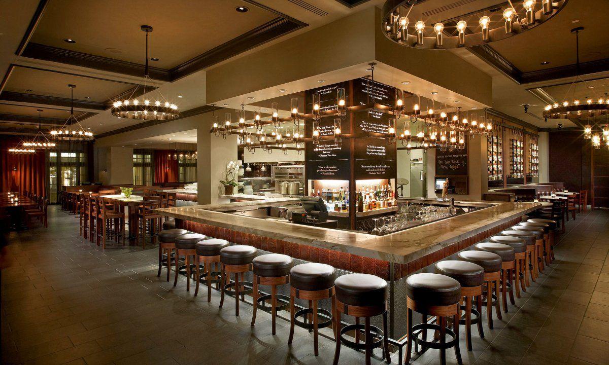Exterior Restaurant Design Ideas