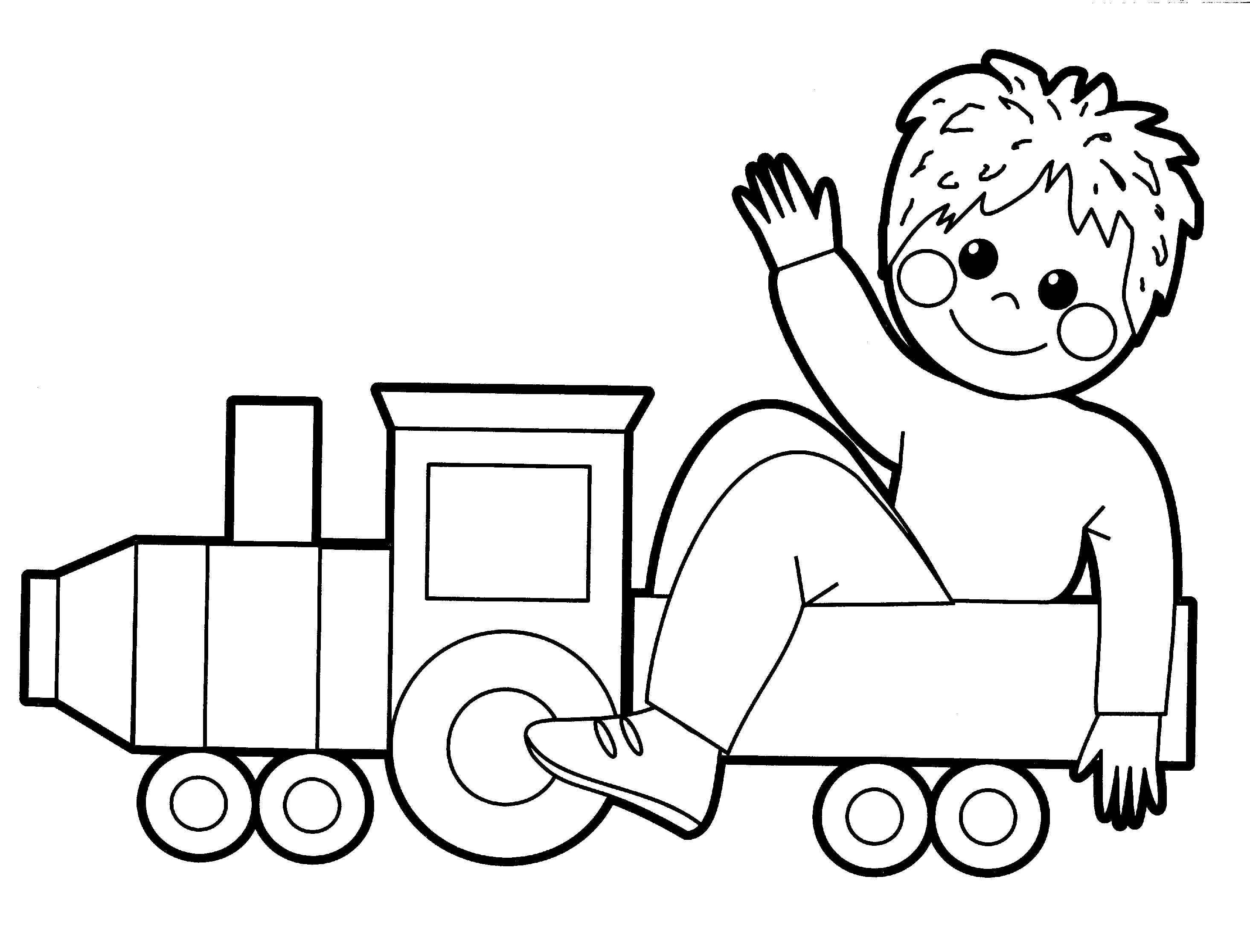 Thank you for visiting Toys colouring picture Of Train, we
